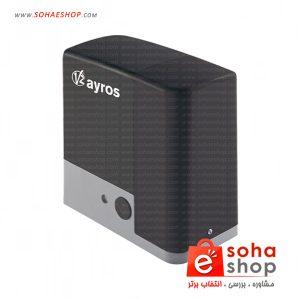 درب ریلی V2 مدل AYROS 1200