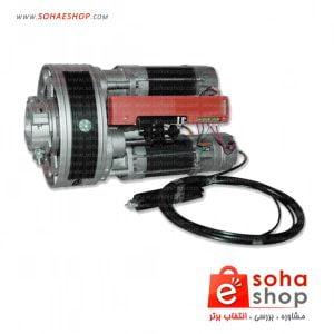 موتور سانترال کرکره برقی SDC