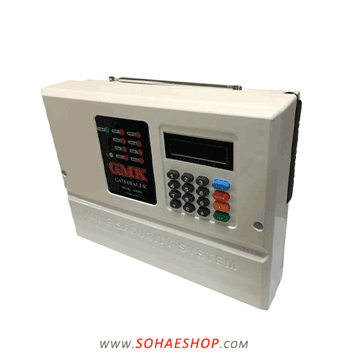 دزدگیر اماکن GMK مدل GM890 M1