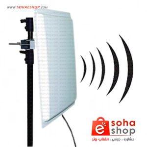 کنترل تردد خودرو بتاآنتن UHF 3