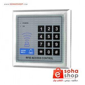اکسس کنترل بتا مدل 1201 3