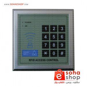 اکسس کنترل بتا مدل 1201