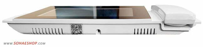 آیفون تصویری سیماران مدل wifi) HS-78/M100)