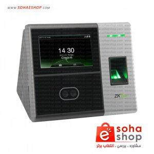 دستگاه حضور و غیاب بتا مدل BSI 2204 2