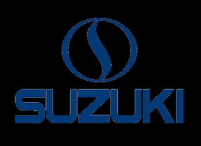 لوگو سوزوکی