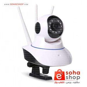 دوربین مداربسته وایرلس مدل QH002 2MP-4