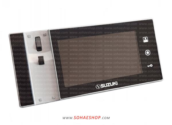 آیفون تصویری سوزوکی مدل 720 نمای بدون گوشی