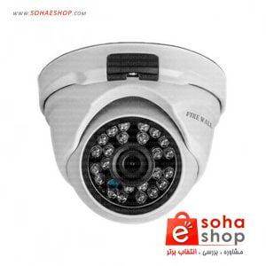 دوربین مداربسته فایروال مدل FW-D212-1
