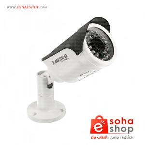 دوربین مداربسته تسکو مدل B2000HF-1