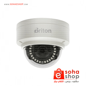 دوربین مداربسته تحت شبکه برایتون مدل IPC70520C29-AI-10