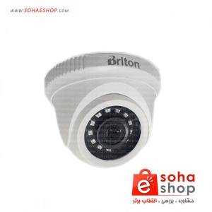 دوربین مداربسته تحت شبکه برایتون مدل IPC70520C29-AI-7