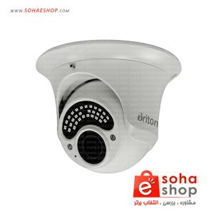 دوربین مداربسته تحت شبکه برایتون مدل IPC70520C29-AI-1