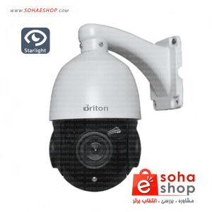 دوربین اسپیددام برایتون مدل IPD61133Q03HE-FPI-1