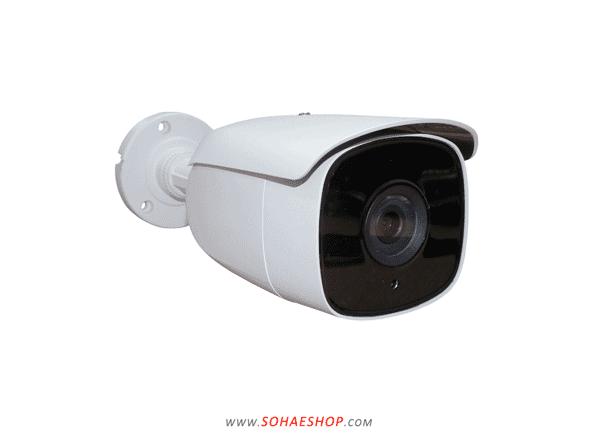 دوربین مداربسته بریزی مدل BRZ-B255